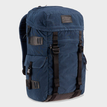 product: Burton Annex Backpack Dress Blue Air Wash