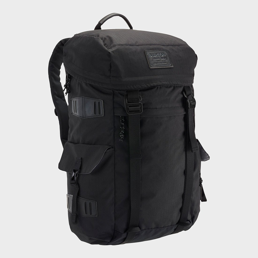 Burton Annex Pack True Black Triple Ripstop