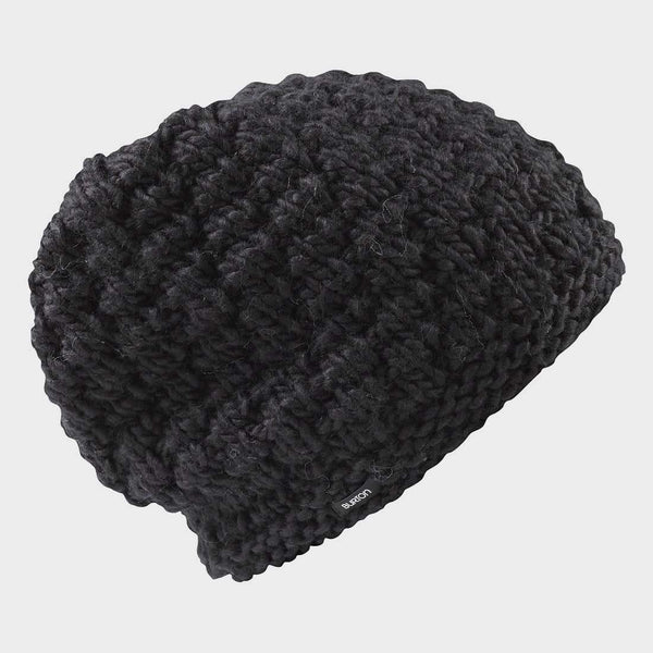 product: Burton Big Bertha Beanie True Black