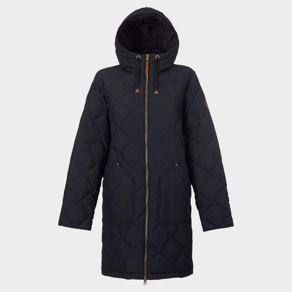 product: Burton Bixby Down Jacket Black