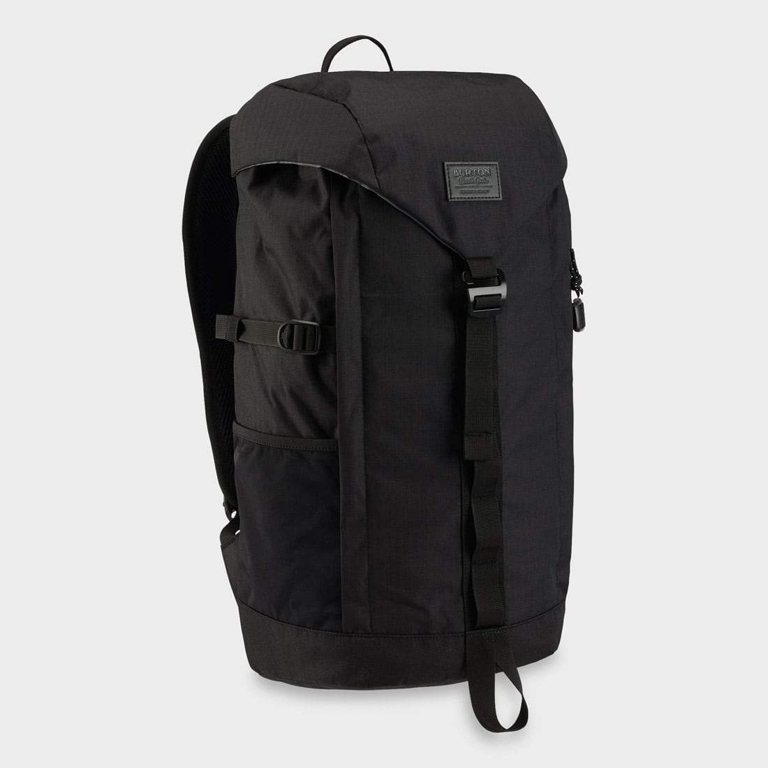 Burton Chilcoot Pack True Black Ballistic