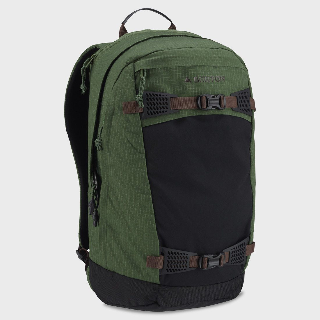 Burton Day Hiker 28L Backpack Rifle Green Ripstop