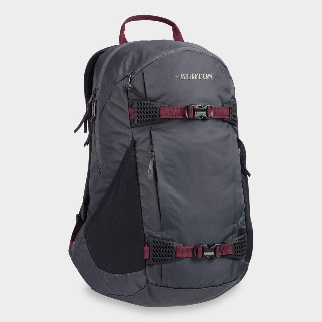 Burton Women's Day Hiker 25L Faded Flight Satin