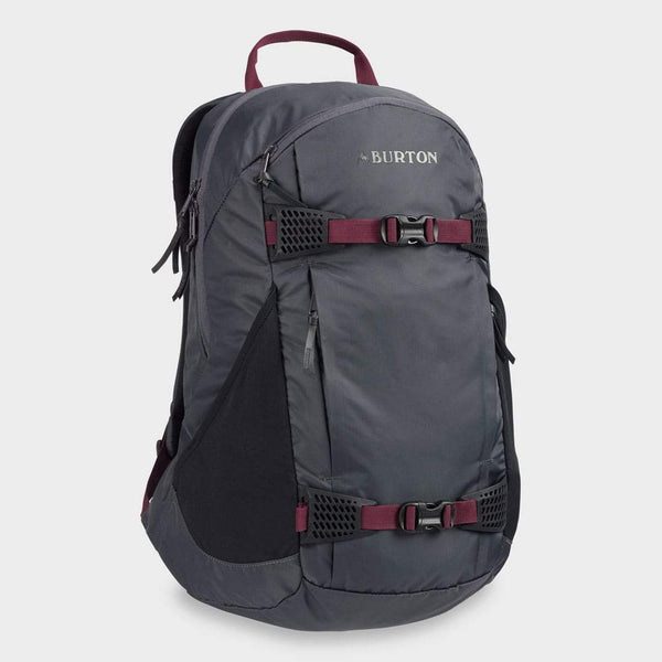 product: Burton Women's Day Hiker 25L Faded Flight Satin