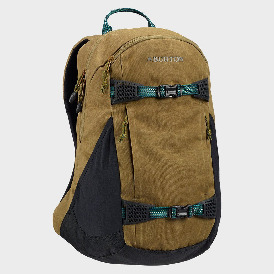 Burton Day Hiker Hickory Coated