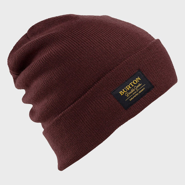 product: Burton Kactusbunch Tall Beanie Port Royal