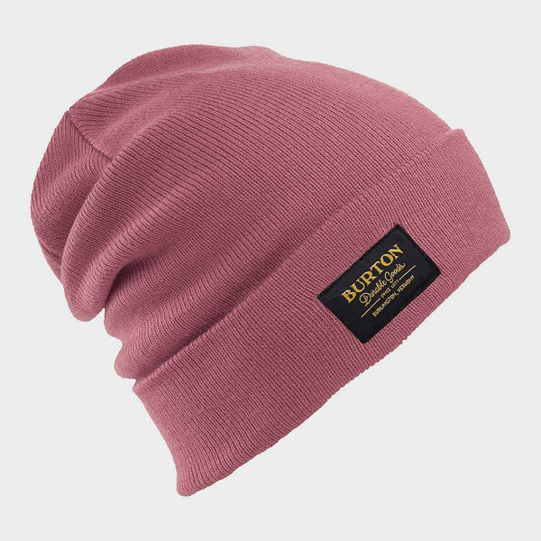 product: Burton Kactusbunch Tall Beanie Ash Rose