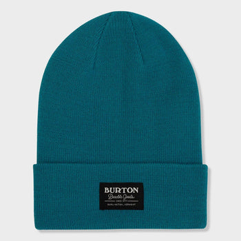 product: Burton Kactusbunch Tall Beanie Storm Blue