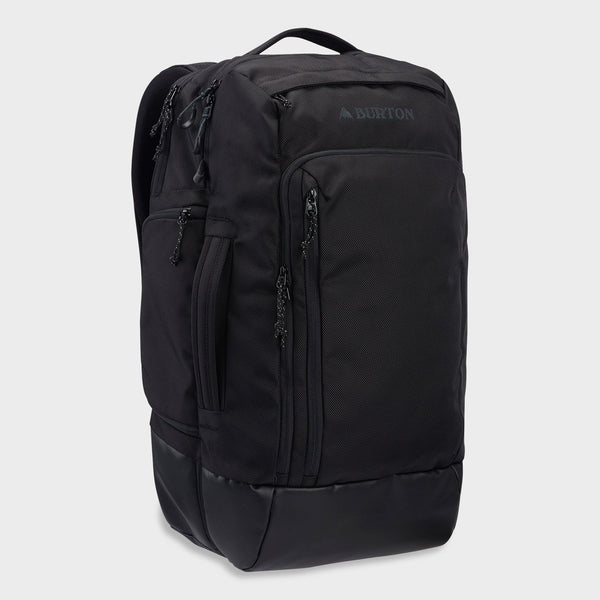 product: Burton Multipath Travel Pack True Black Ballistic
