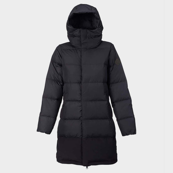 product: Burton Nottaway Jacket True Black