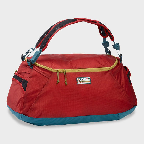product: Burton Packable Multipath Duffel S 40L Hydro/ Tandoori