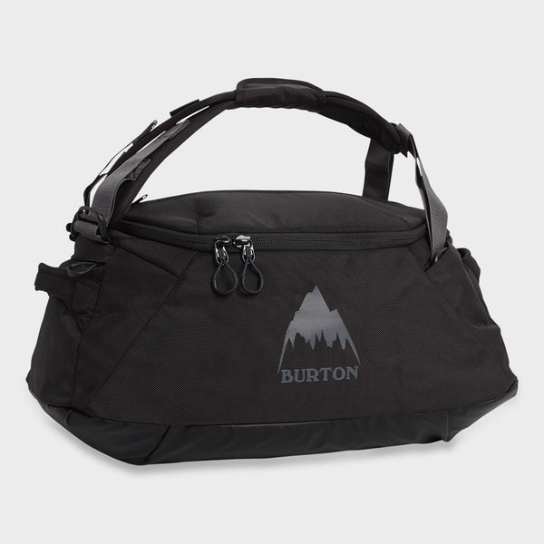 product: Burton Packable Multipath Duffel S 40L True Black
