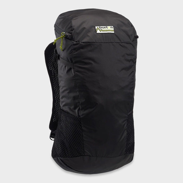 product: Burton Packable Skyward 25L True Black