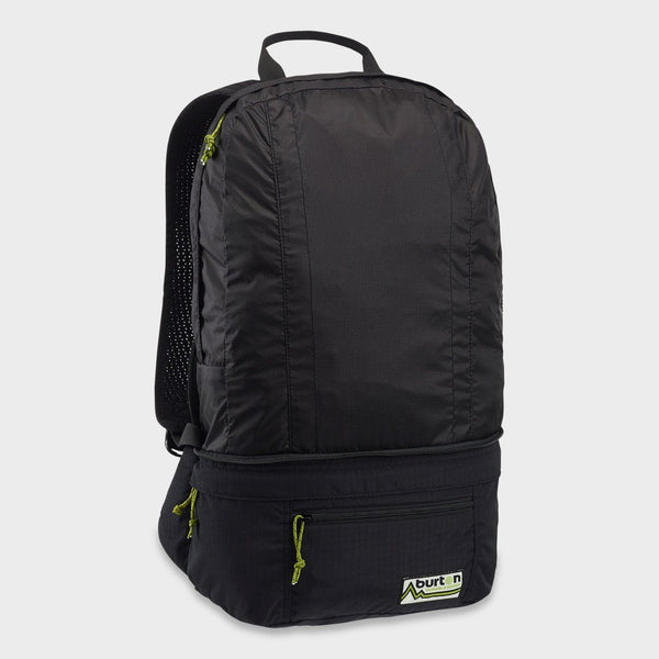 product: Burton Packable Sleyton Hip Pack True Black