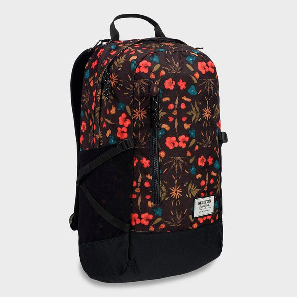 product: Burton Prospect Pack Black Fresh Pressed Print