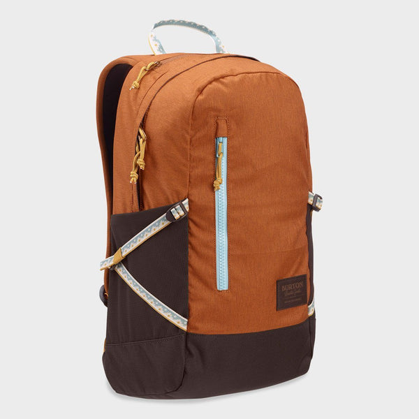 product: Burton Prospect Pack Caramel Cafe Heather