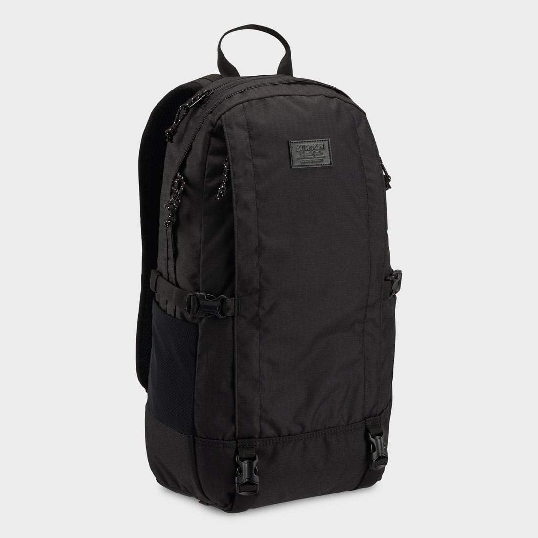 Burton Sleyton Pack True Black Ripstop