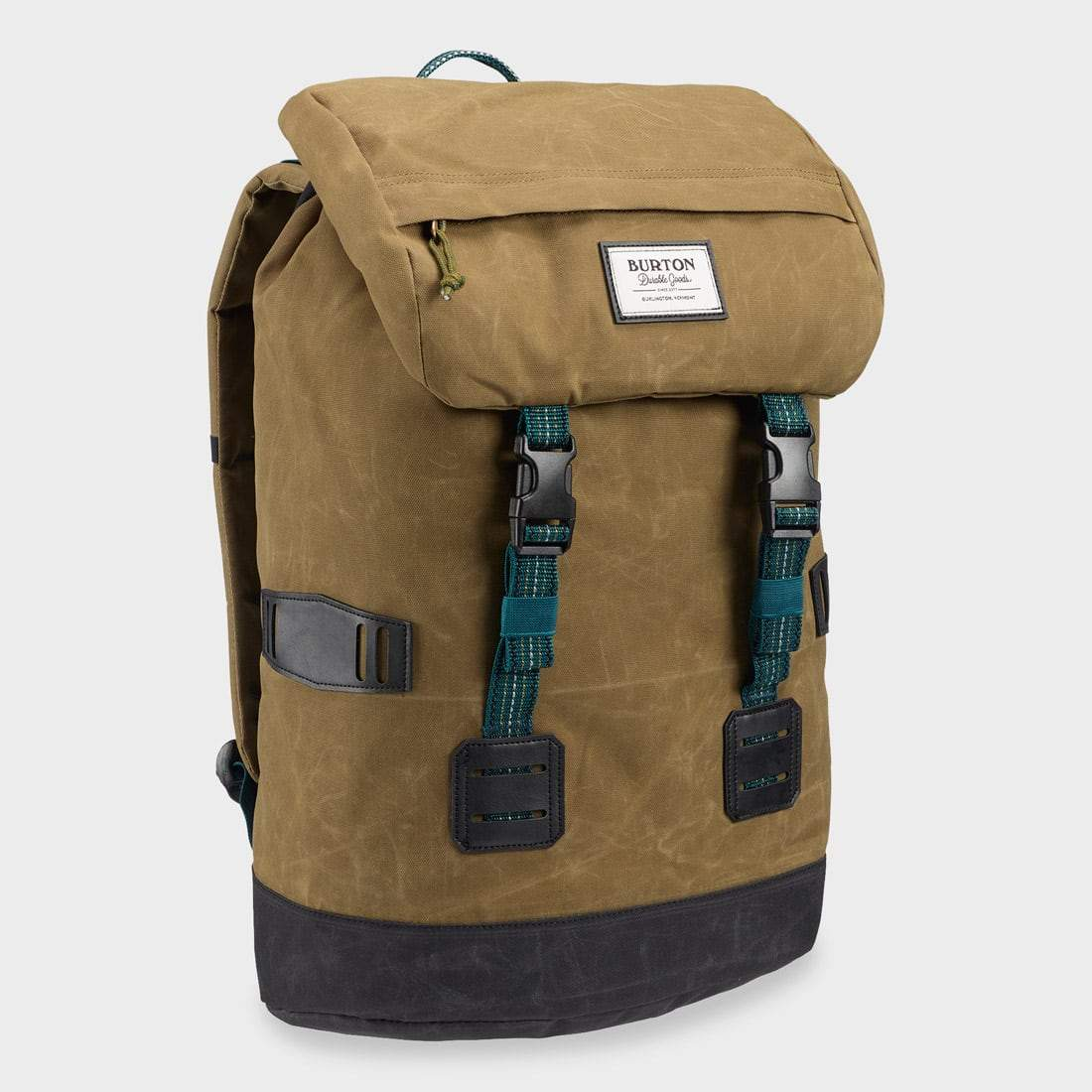 Burton Tinder Pack Hickory Coated