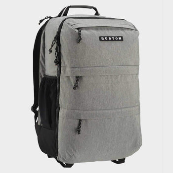 product: Burton Traverse Pack Grey Heather