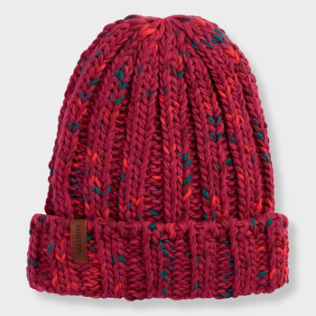 product: Burton Women's Bonita Beanie Spiced Plum