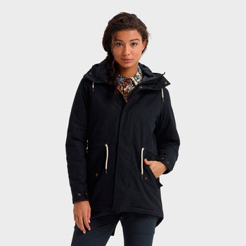 product: Burton Women's Insulated Sadie Jacket True Black