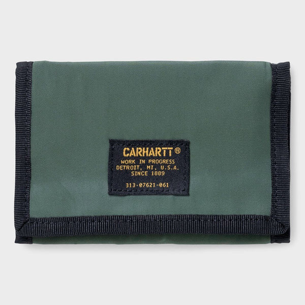 product: Carhartt WIP Ashton Wallet Adventure