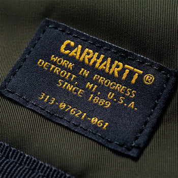 product: Carhartt WIP Ashton Wallet Cypress
