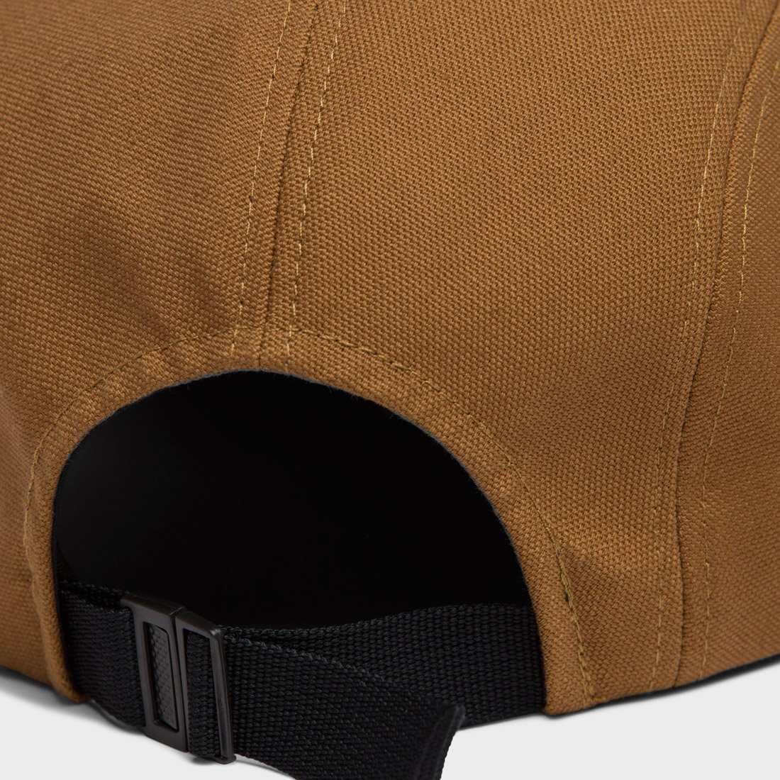 c0a5e32bc99 ... product: Carhartt WIP Backley Cap Hamilton Brown