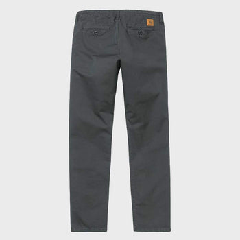 product: Carhartt WIP Club Pant Asphalt Stone Washed