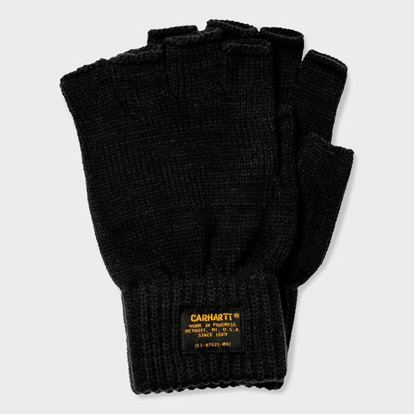 product: Carhartt WIP Military Mitten Black