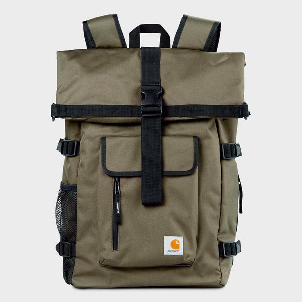 product: Carhartt WIP Philis Backpack Cypress
