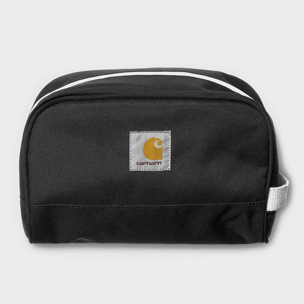 product: Carhartt WIP Watch Travel Case Black