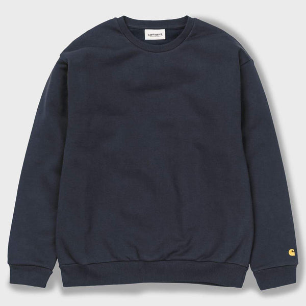 product: Carhartt WIP Women's Chase Sweater IC900