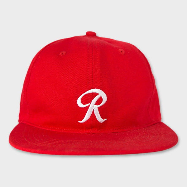 product: Casual Industrees Casual x Rainier R Strapback Red