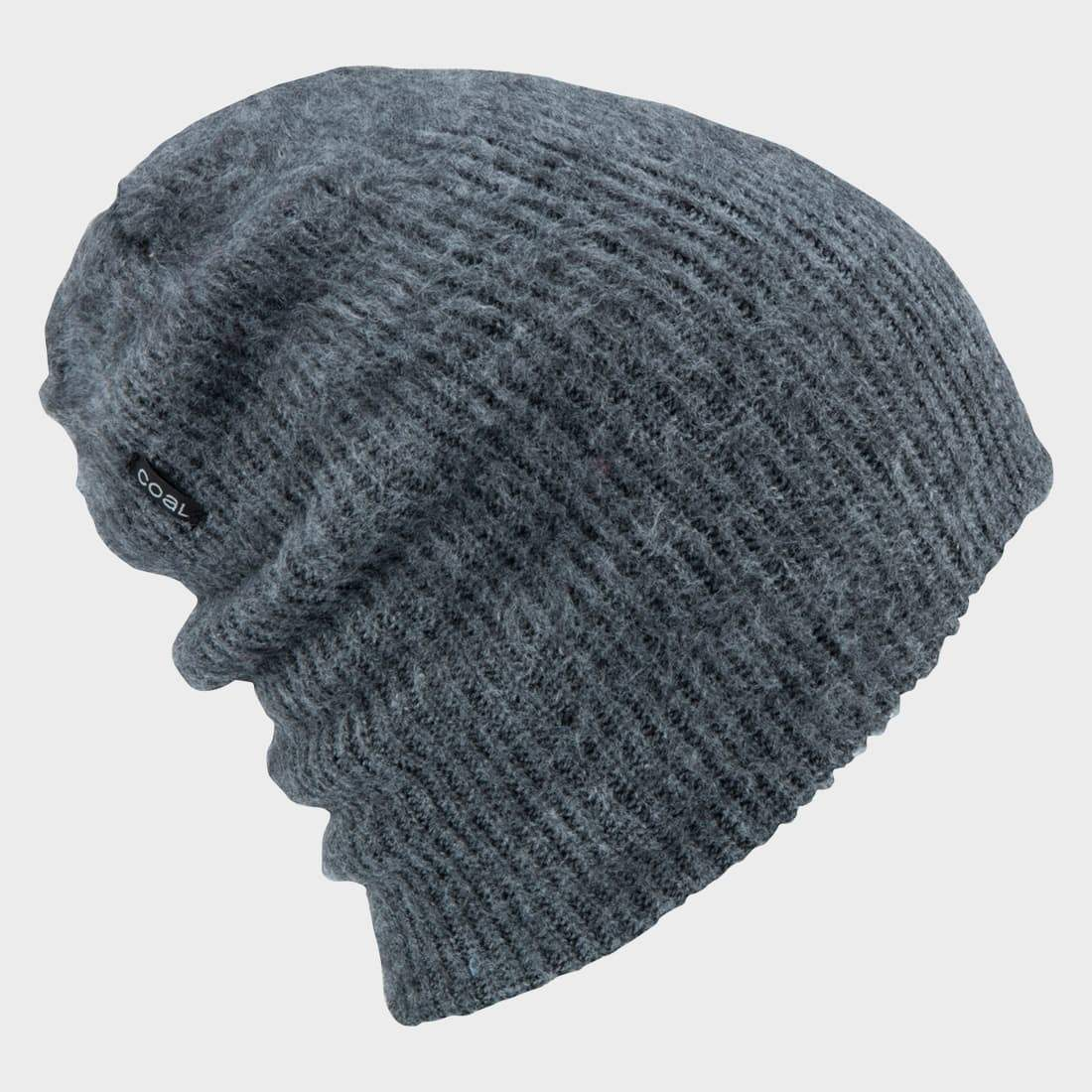 Coal The Scotty Beanie Charcoal