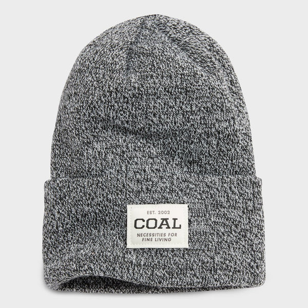 product  Coal The Uniform Beanie Black Marl 2c0e1641b5ca