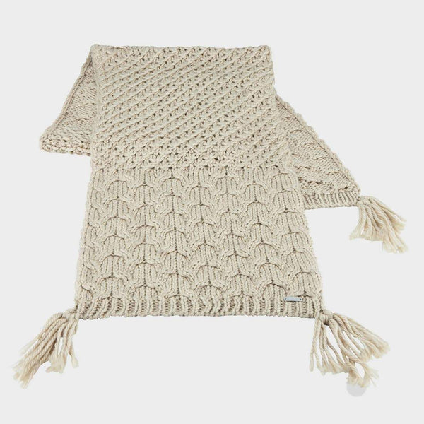 product: Coal The Jane Scarf Khaki