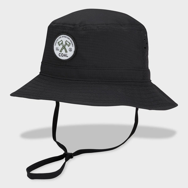 product: Coal Spackler Hat Black