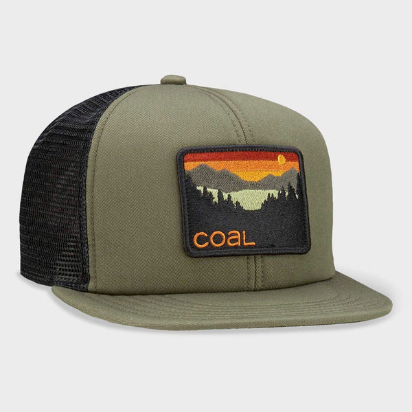 product: Coal The Hauler Olive