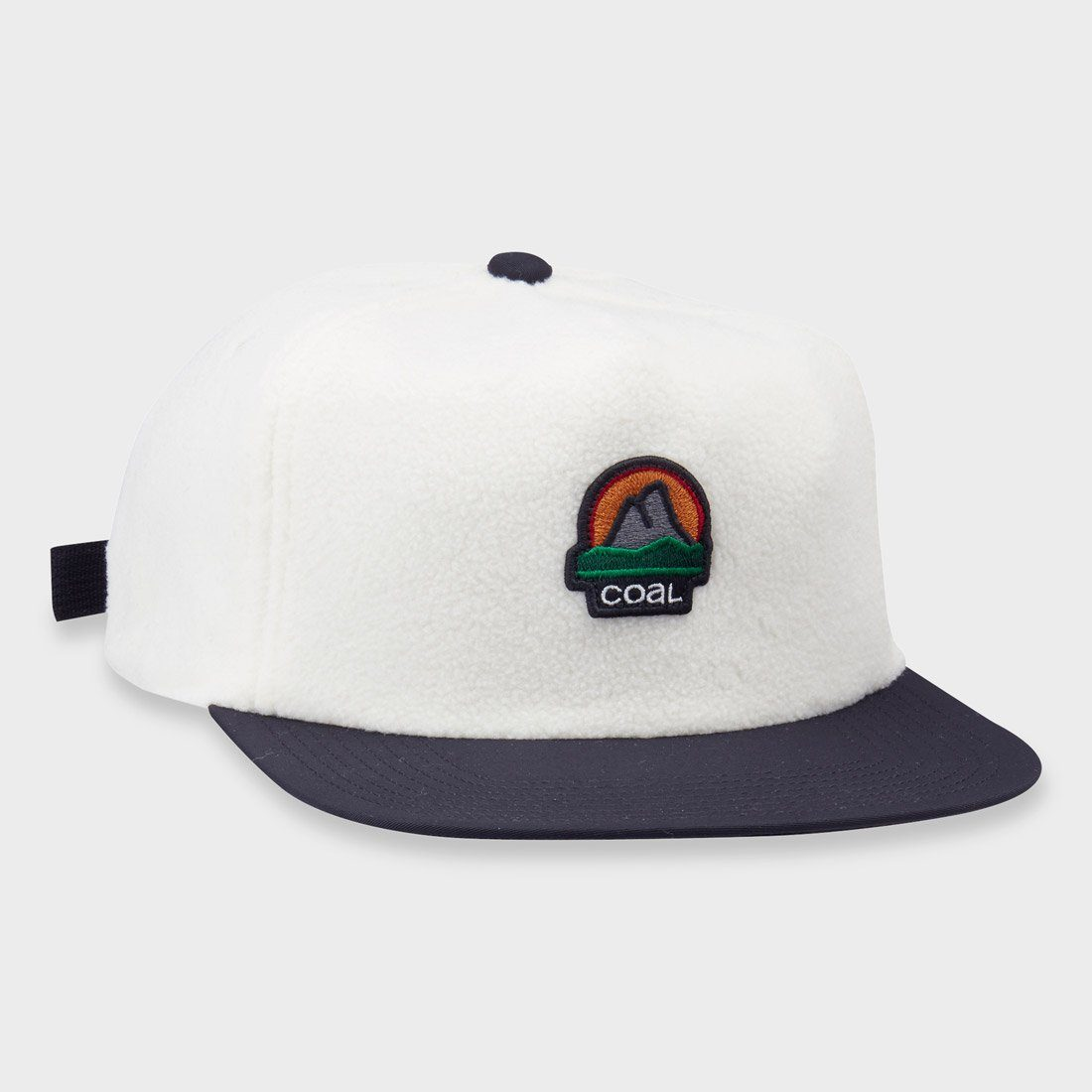 Coal The North Hat Off White