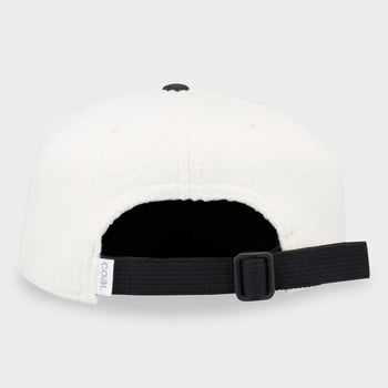 product: Coal The North Hat Off White