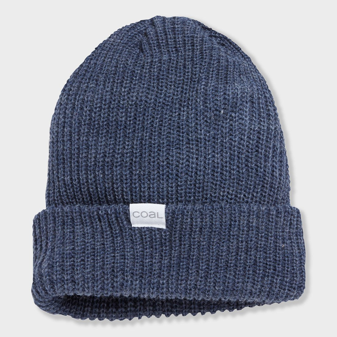Coal The Stanley Beanie Heather Blue
