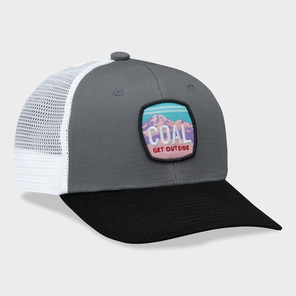 product: Coal The Tumalo Hat Charcoal