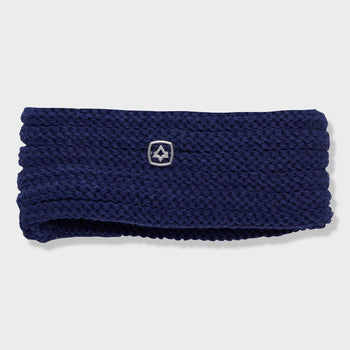 product: Coal Women's The Myrtle Headband Navy