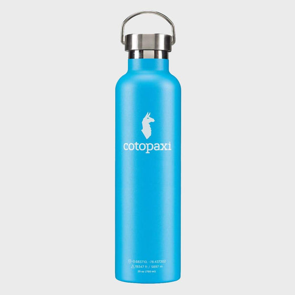 product: Cotopaxi Agua Water Bottle 750Ml Teal