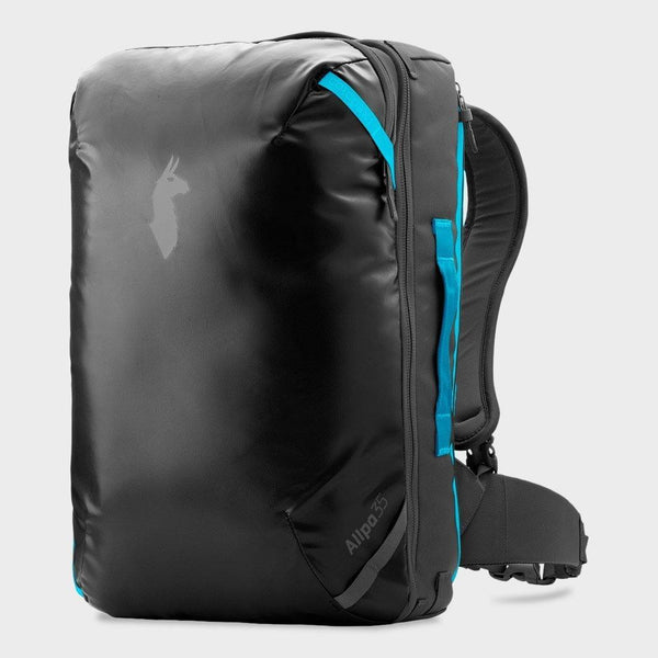 product: Cotopaxi Allpa 35l Travel Pack Black