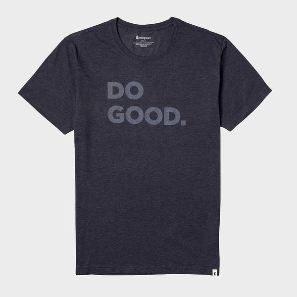 product: Cotopaxi Do Good T-Shirt Graphite