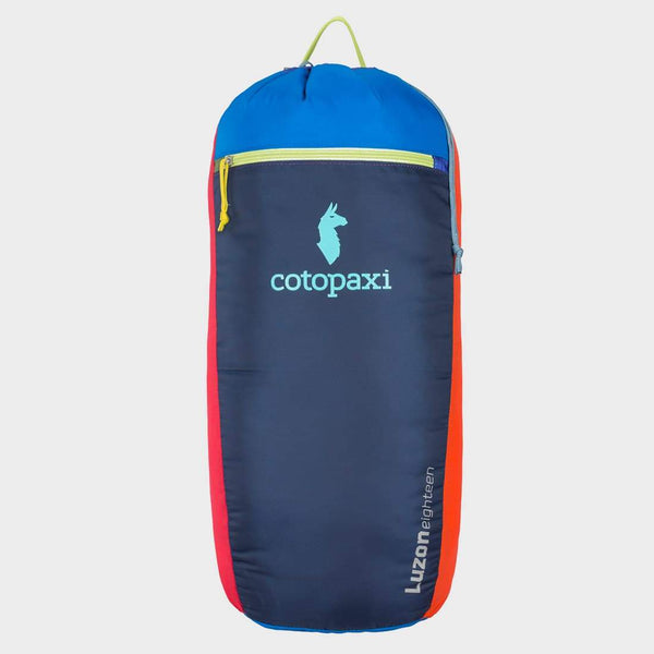 product: Cotopaxi Luzon 18L Daypack Assorted