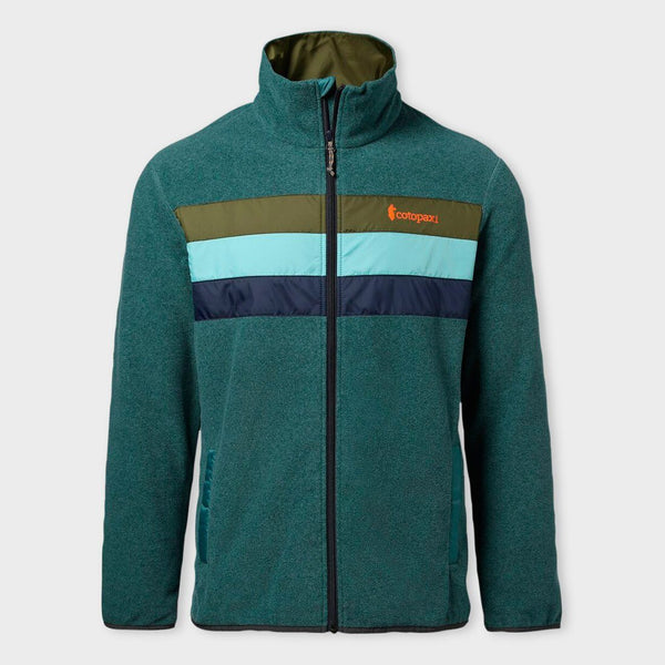 product: Cotopaxi Teca Fleece Jacket Monterey