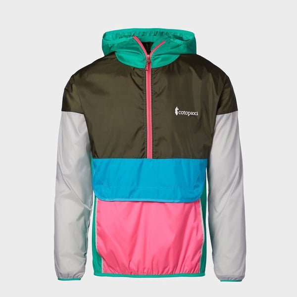 product: Cotopaxi Teca Full Zip Unisex Jacket Lily Pad